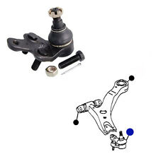 LEXUS RX400 RX400h 05> FRONT LEFT LOWER WISHBONE TRACK CONTROL ARM - BALL JOINT