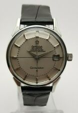 OMEGA CONSTELLATION  PIE PAN REF.168.005 CAL.561 REFINISHED DIAL STEEL