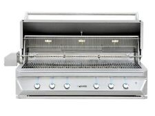 Twin Eagles 54 Inch Built-in Propane Gas Grill With Infrared Rotisserie and Sear