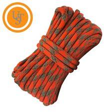 UST ParaTinder 30ft Utility Cord - Orange/Gray