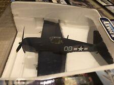 Franklin Mint 1:48 USN  F-6F Hellcat, US Navy, Yorktown - Flately, No. B11B314