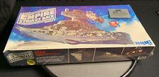 MPC ERTL Star Wars: The Empire Strikes Back Star Destroyer Model Kit