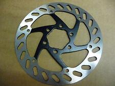 Bike Disc Brake Rotor 140mm Cycle Bicycle MTB ATB Cyclocross Mountain bike NEW