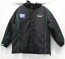 Puma Mens 2003 Regina Grey Cup CFL Coat Size XL Coat Jacket Excellent Used Cond