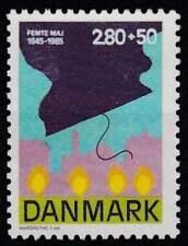 Denemarken postfris 1985 MNH 837 - Bevrijding 40 Jaar