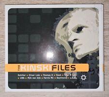 Various / The Kinski Files / Compilation / 2002 / Schiller U96 Sash Thomas D