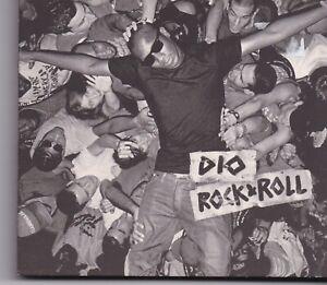 DIO-Rock&Roll cd album digipack