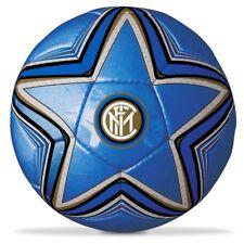 Mondo 13397 - Pallone di Cuoio da Calcio Inter F.C