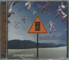 DJ John Kelley - High Desert Sound System 2 (CD, 2000) NEW