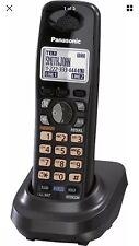 Panasoinc Kx-Tga939T 1.9Ghz 2 Line Cordless Handset