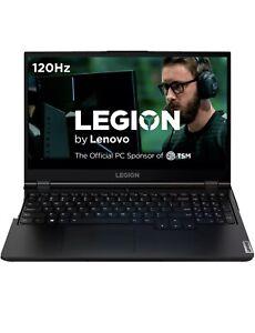 Lenovo Legion 5 Gaming Intel Core i7 - 16GB Memory - NVIDIA SSD 512