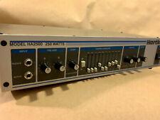 Hartke HA2500 250 Watt Bass Amp Head with EQ & Comp *Free Shipping*
