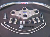 ABM Superbike Lenker Umbau - Kit für BMW R 1100 - S / R1100S Fz-typ: R2S + R11S
