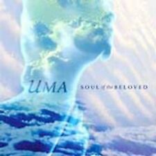 Soul of the Beloved by Uma (NEW CD, 2002 Domo Records)