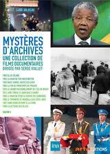 Mystères d'Archives Saison 5 (2 dvd)