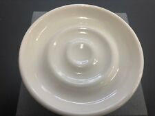 KINTO PLAGE Soap Dish White 27921 Porcelain MADE IN JAPAN