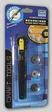 HOBBY RIVET (LINE) MAKER - Trumpeter Tool #9910 NEW