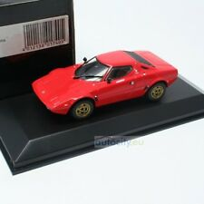 MINICHAMPS LANCIA STRATOS 1972-1978 RED 430125022