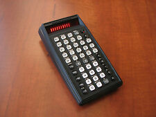 MINT Vintage 1977 Commodore 9190 Scientific RED-LED electronic pocket Calculator