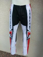 Pantalon trial Gasgas XL 2009 GG3600XLR gencod 8435148499532 valeur 139€