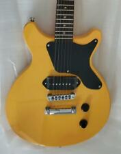 Yellow Color FFDCS FIREFLY Electric Guitar