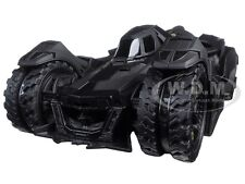 BATMAN ARKHAM KNIGHT BATMOBILE ELITE EDITION 1/18 DIECAST BY HOTWHEELS BLY23