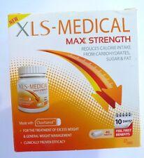 XLS MEDICAL MAX STRENGTH Compresse 40