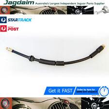 Jaguar X-Type front brake flexible hose. C2S46536 C2S23447 C2S9232