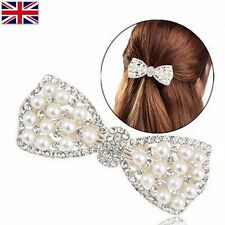 Pearl Alloy Costume Hair & Head Jewellery