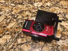 Point And Shoot Camera Buit-in Flash Bounce Card Reflector