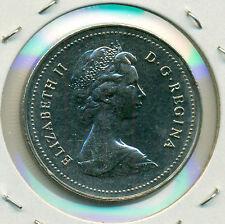 1978 CANADA DOLLAR, CHOICE BRILLIANT UNCIRCULATED, GREAT PRICE!