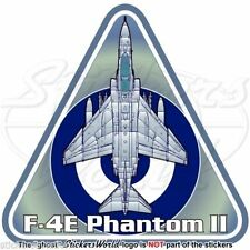 F-4 PHANTOM GREECE McDonnell Douglas F-4E Hellenic AirForce Greek Decal, Sticker