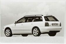 Fotografia Originale - Audi S4 Avant cm 11,8 x 17,5