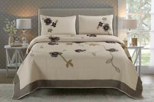2021 Home Top American Cotton Cotton Quilt Modern Bedspread Cool In Summer 3PCS