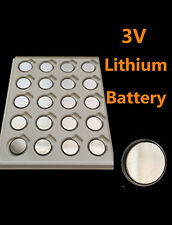 20 piece CR927 927 DL927 LM927 L927 Coin 3V Bulk Lithium battery New Power