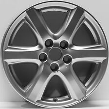 "Set of (4) Toyota Camry 2007 2008 2009 2010 17"" New Replica Wheel Rim TN 69497"
