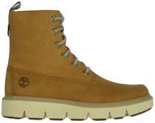 "Womens Ladies Timberland 6"" Raewood Wheat Leather Boots Size UK 5  EU 38  0A42K6"