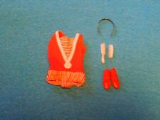 "Vintage-1964-1968-Barbie- Skipper-""Skipper Doll Original Outfit""-#0950-Comple te"