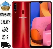 NEW Samsung Galaxy A20s Dual Sim Factory Unlocked 32GB Adroid Smartphone | UK