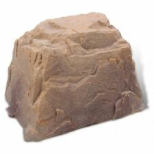 DekoRRa Fake Rock 104 AB- Cover Well Tanks-Electric Boxes -Fast Sizing Tips Here