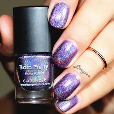6ml Born Pretty Holographic Holo Glitter Nail Polish Hologram Varnish #11