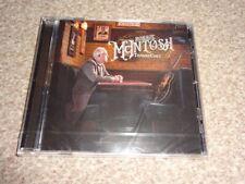 CD ALBUM - ROBBIE MCINTOSH - THANKS CHET - NEW+SEALED