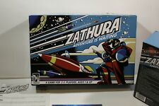 ZATHURA Adventure Is Waiting Board Game 2005 Pressman 99.9% Complete