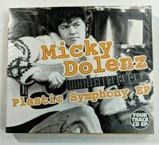 Mickey Dolenz  Plastic Symphony EP CD NEW