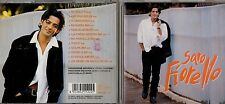 FIORELLO raro CD SARO FIORELLO fuori catalogo MADE in ITALY 1996