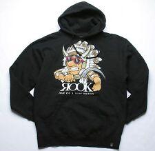 Rook Bighorn Hoody (L) Black