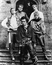 """Adam and the Ants 10"""" x 8"""" Photograph no 2"""