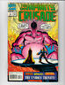The Infinity Crusade #3 Aug 1993 Marvel Comic.#131028D*4
