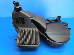 Smart Car Fortwo Passion Pure (2008-2015) OEM Air Intake Duct Part#4518300053