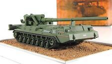 "Fabbri 1:72 self-propelled artillery 2S7 ""Pion"" №55"